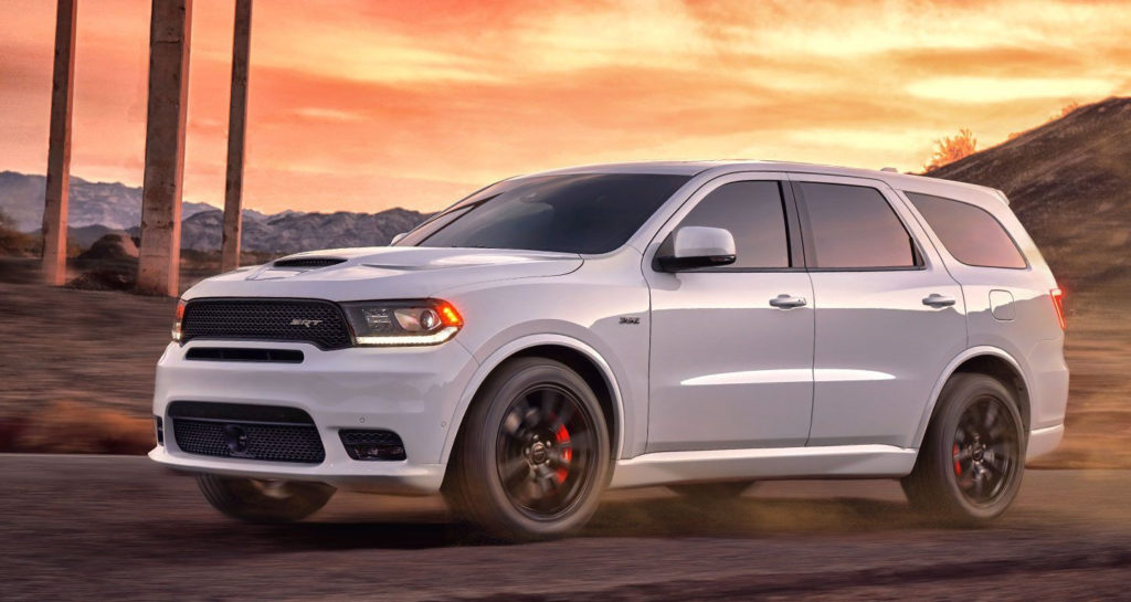 2018 Dodge Durango For Sale Near Owings Mills Ellicot
