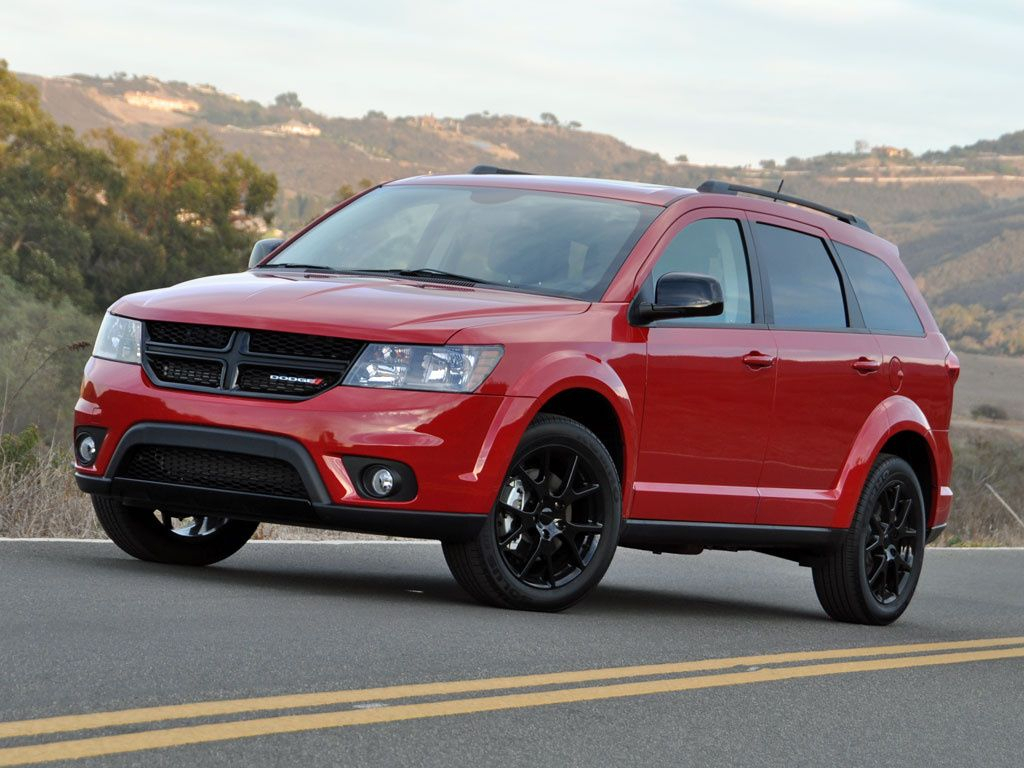 2020 Dodge Journey Price Canada Specification Towing