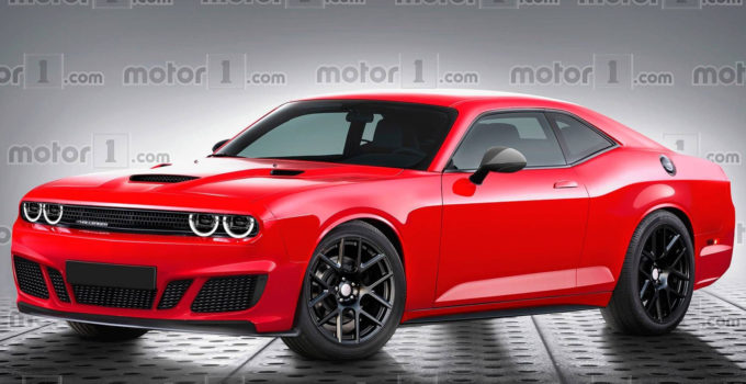 What Will The 2021 Dodge Charger Look Like Performance And