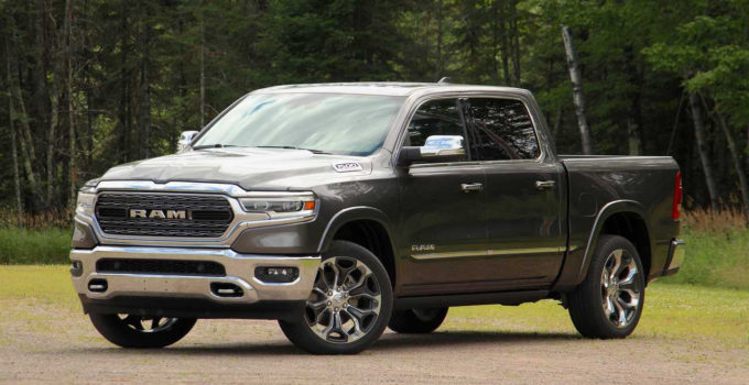 2022 Ram 1500 Limited 2021 Dodge Part 3