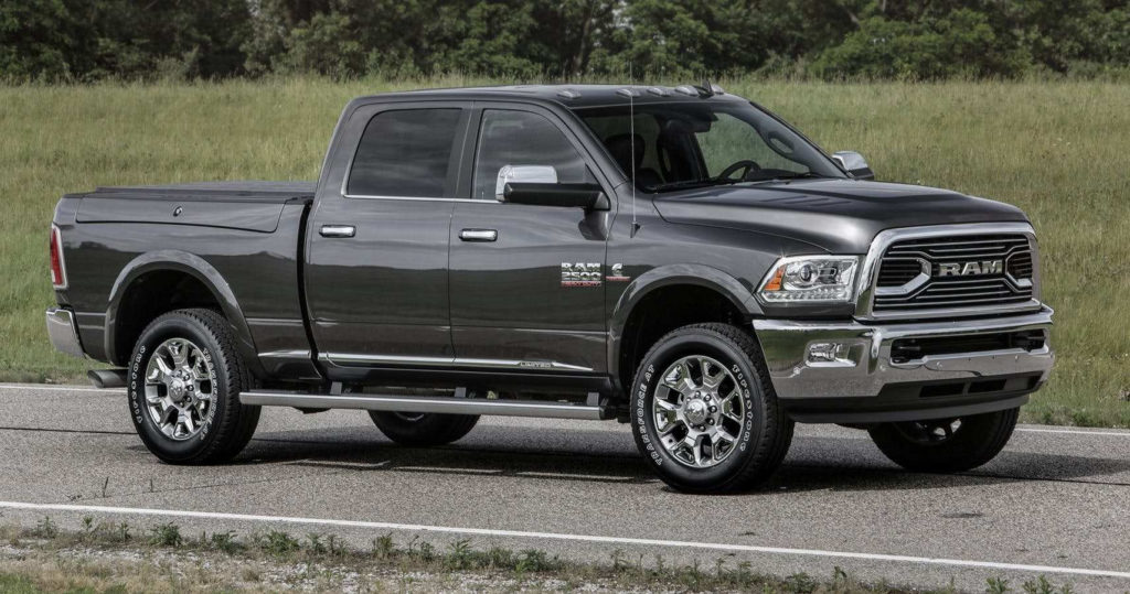 2020 Dodge Ram 2500 Dodge Cars Review Release Raiacars