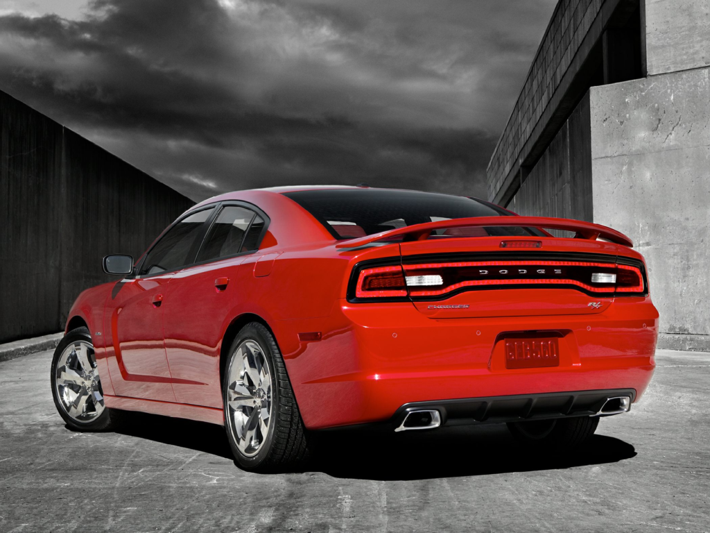 2012 Dodge Charger Price Photos Reviews Features