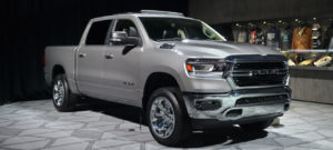 2021 Dodge Ram 3500 Limited Price Specifications Change