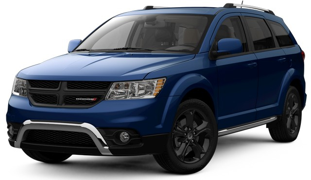 What Does The 2020 Dodge Journey Look Like 2019 2020