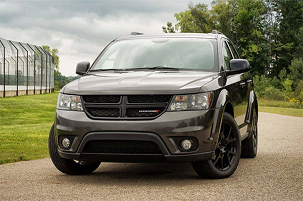2021 Dodge Journey Redesign Release Date Specs Price