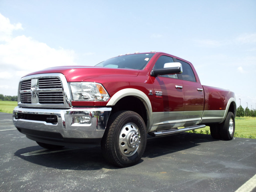 Dodge Ram Pickup 2500 Review Research New Used Dodge