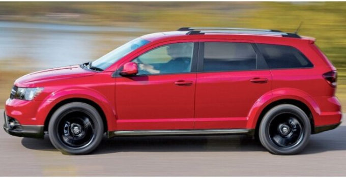 2021 Dodge Journey Specs New Cars Coming Out