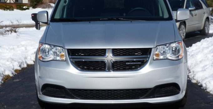 When Is The 2022 Dodge Caravan Coming Out 2021 Dodge