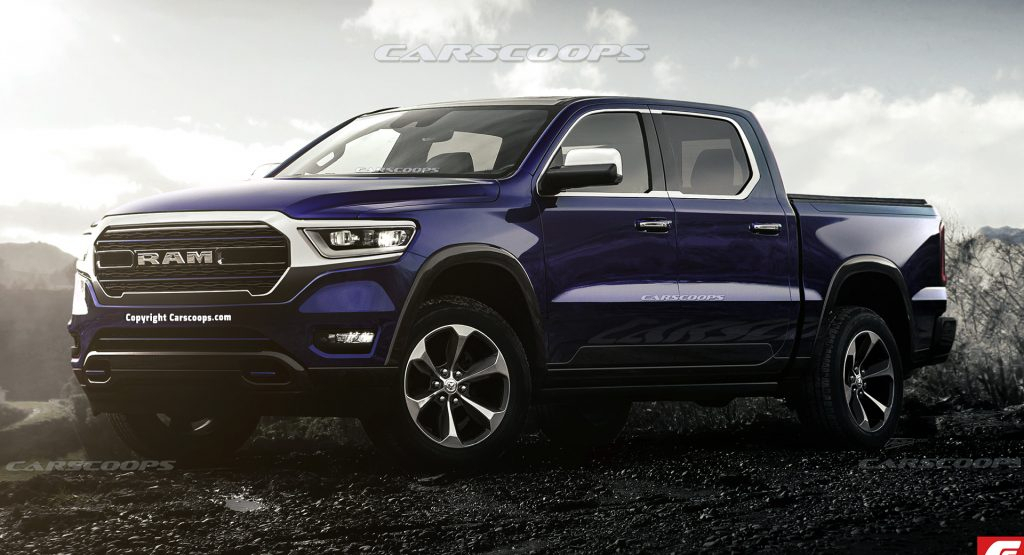 When Is The 2022 Dodge Ram 2500 Coming Out 2021 Dodge
