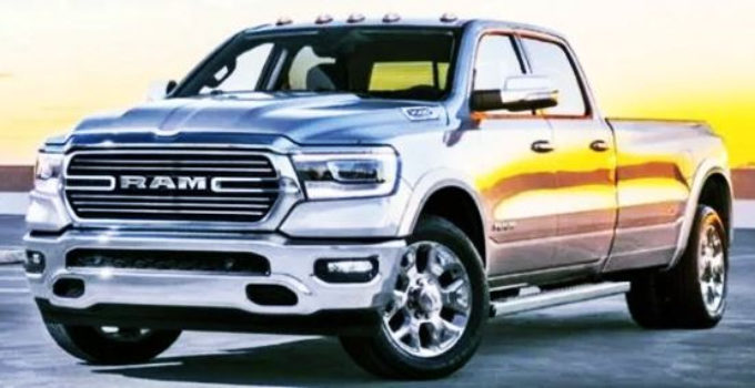 New 2022 Ram 2500 Release Date 2022 Jeep USA