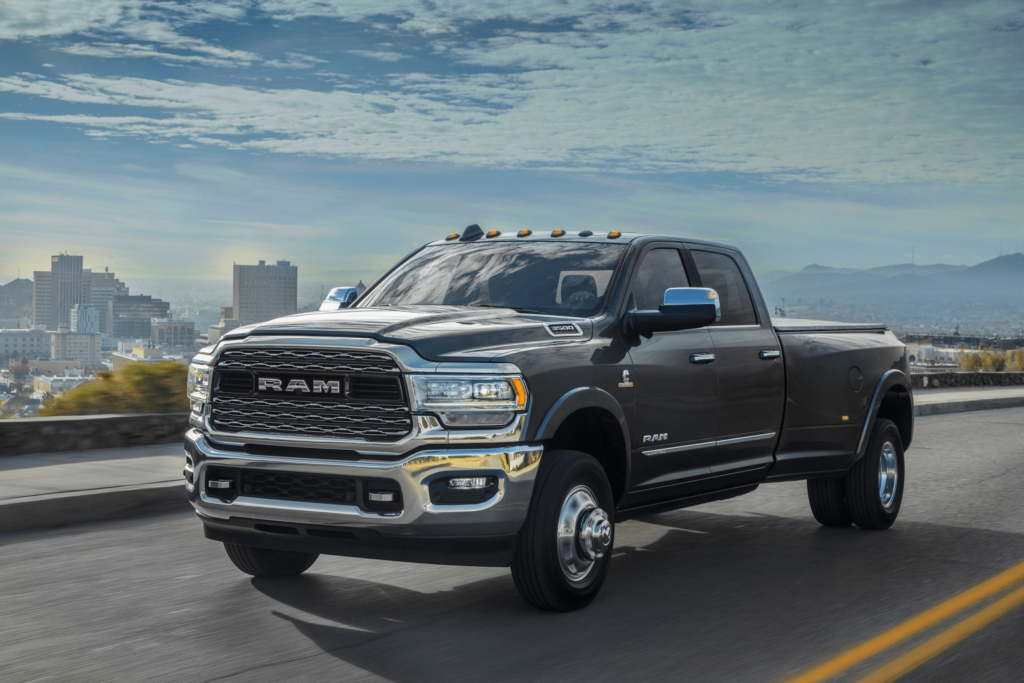 2020 Dodge Ram 3500 New Concept In 2020 Dodge Ram