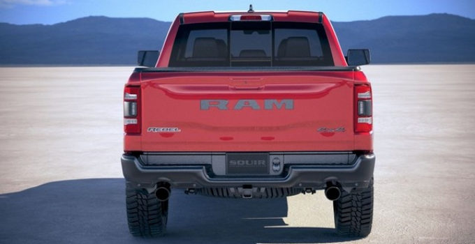 When Do 2020 Ram 3500 Come Out 2019 2020 Dodge Price