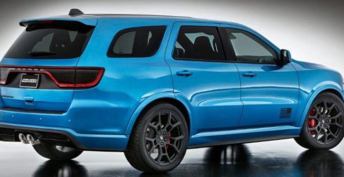 2021 Dodge Journey News Rumors 2020 2021 New SUV