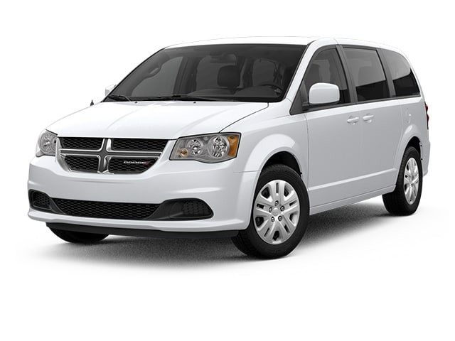 Will There Be A 2022 Dodge Grand Caravan 2021 Dodge